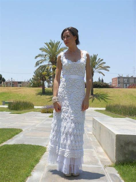 hochzeitskleid häkeln crochet wedding dress pinterest hochzeitskleid h 228 keln