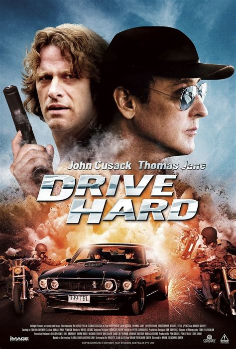 judul film action comedy 2014 drive hard dvd release date november 11 2014