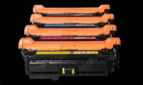 Toner Lj Color Ce261a C Ce262a Y Ce263a M New hp ce260a ce261a ce262a ce263a cp4025n cp4525dn