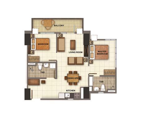 serin residency floor plan pre selling condo in tagaytay for sale avida serin