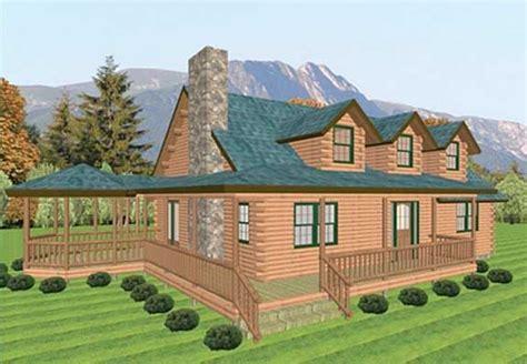 cedar log home plans shasta log home plan by katahdin cedar log homes
