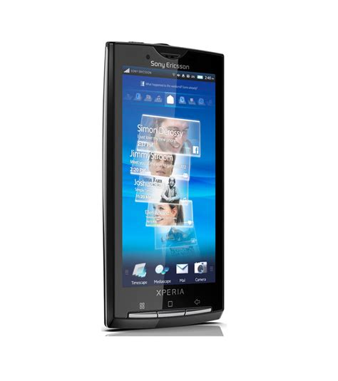 Tv Mobil Sony tv mobile un accord sony ericsson canal plus