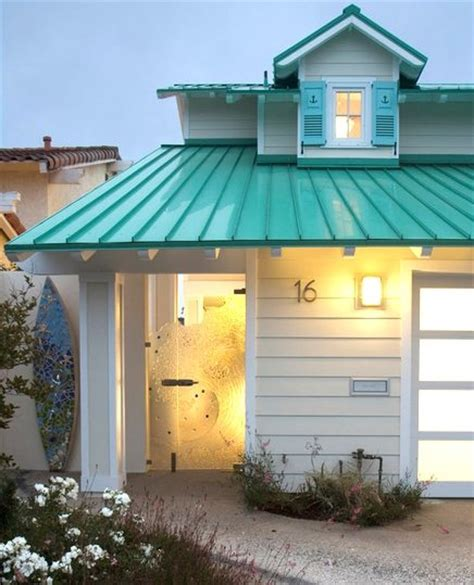 Coast Cottage by Turquoise Infused Coronado Cottage Bliss Living
