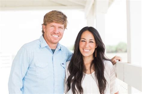 fixer upper stars fixer upper stars chip and joanna gaines are launching a