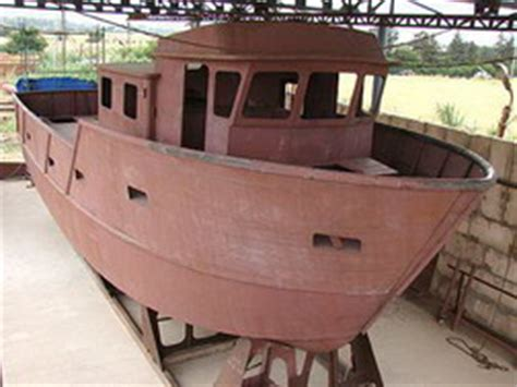 steel fishing boat kits how to build a steel fishing boat jamson