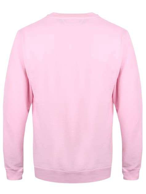 Sweater Panda Pink By Z Shop by Petz Bam Zombunny S Pink Sweatshirt Exclusive