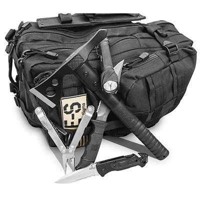 sog bug out bag echosigma emergency systems emergency get home bag sog