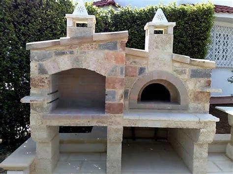 forni da giardino in muratura prezzi barbecue prefabbricati prezzi barbecue barbecue