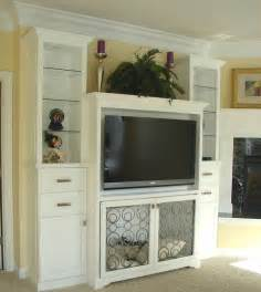 built cabinets: gas fireplace with built in tv cabinet fireplaces