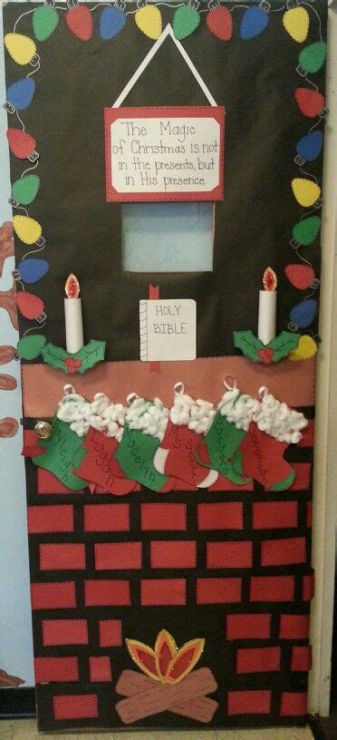preschool door decorations for christmas 1000 images about classroom decor on ribbon week library displays and
