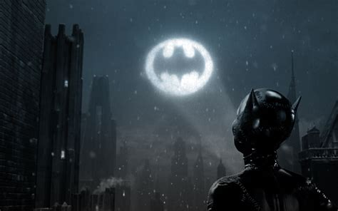 wallpaper batman catwoman catwoman wallpaper and background 1680x1050 id 321219
