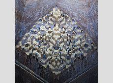 Alhambra Muqarnas Google Scholar