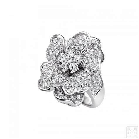 gioielli fiore anello fiore leo pizzo anelli