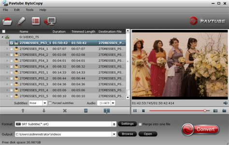 format menu dvd how to extract srt subtitles from dvd bytecopy for