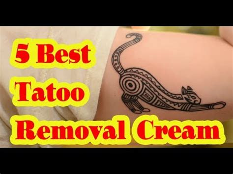 where can i buy tattoo removal cream best removal to buy in 2017