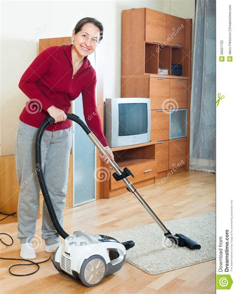 Vacuum Cleaner Happy King happy cleaning with vacuum cleaner royalty