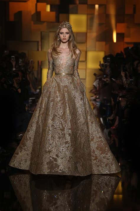 Elie saab wedding dresses fall 2011 couture1 pictures to pin on