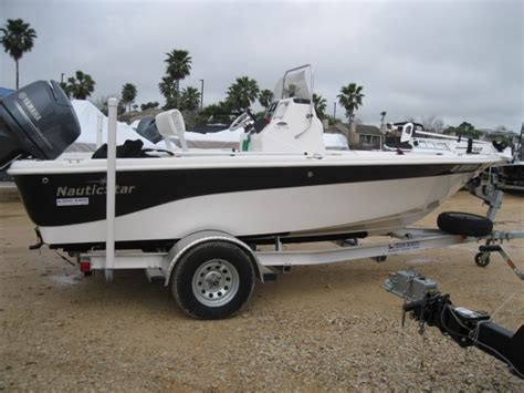 nautic star boat dealers texas nautic star 1810 nautic bay boats for sale in texas