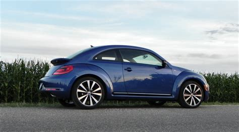 Volkswagen R Line Beetle by 2014 Volkswagen Beetle R Line The Manly Beetle Aaron