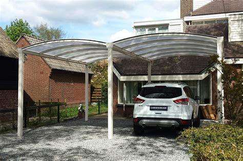 Removable Carports by Carport Single Arched Gardendreams