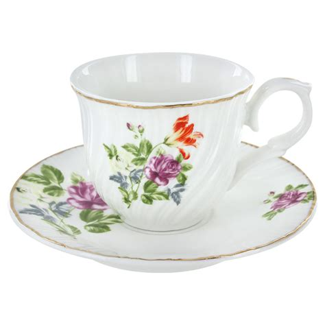 Tea Cup 5 by Tea Cup And Saucer With Tea Www Pixshark Images