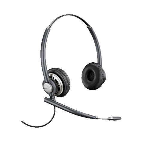 plantronics hw720 corded headset voip supply