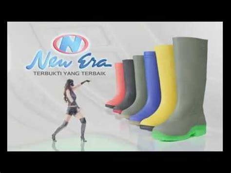 Sepatu Boot New Era new era boots