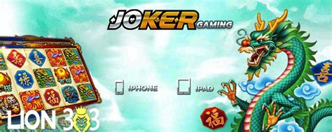 agen games slot fishing hunters joker