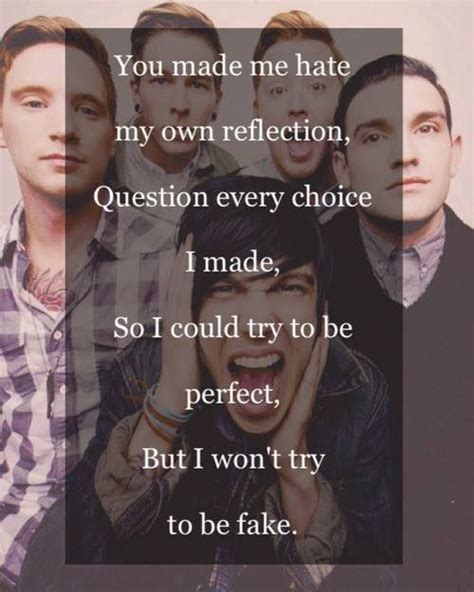Kaos Sleeping With Sirens 3 261 best images about lyrics on