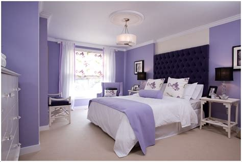 add luscious lavender to your rooms the pretty purple