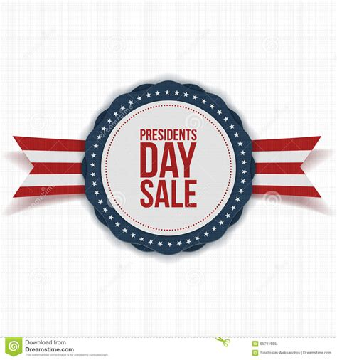 z gallerie presidents day sale presidents day sale national banner with text stock illustration image 65791655