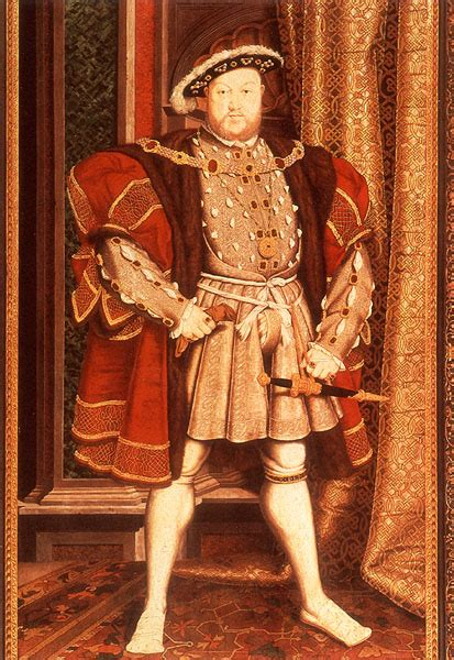 tudor king henry viii gallery page 2