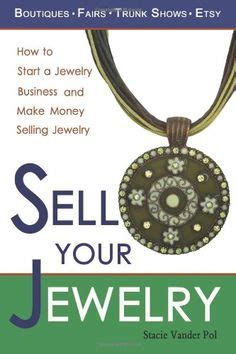 make and sell jewelry 10 mistakes jewelry designers make in business
