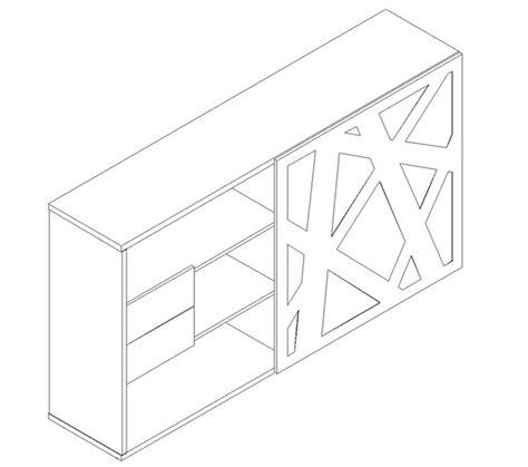 bureau d 騁udes structures armoire de bureau design