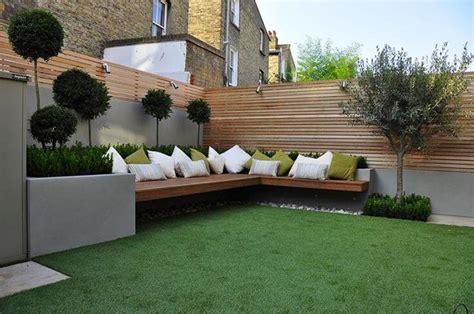 imagenes de jardines minimalistas pequeños 4 consejos b 225 sicos para decorar tu patio dobleuu