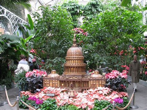 Botanic Gardens Washington Dc Wanderings Pinterest Botanical Garden In Dc