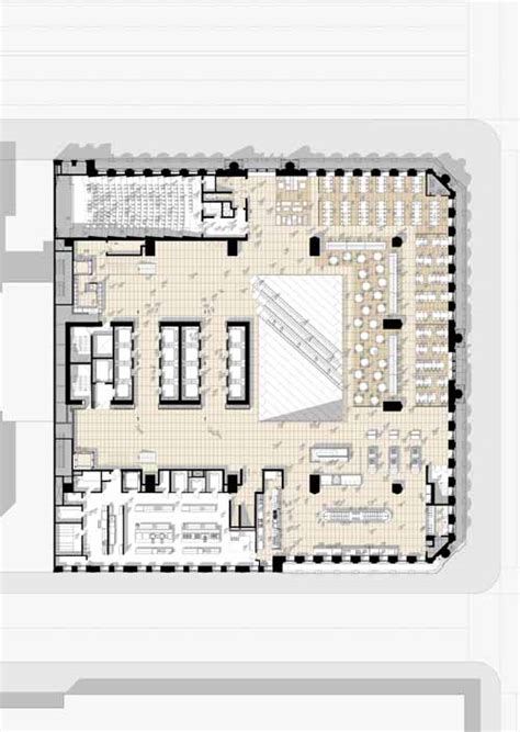 hearst tower floor plan hearst tower new york building e architect