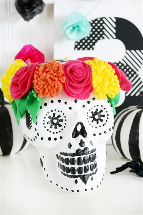 Sugar Skull Decor by Sugar Skull Decor