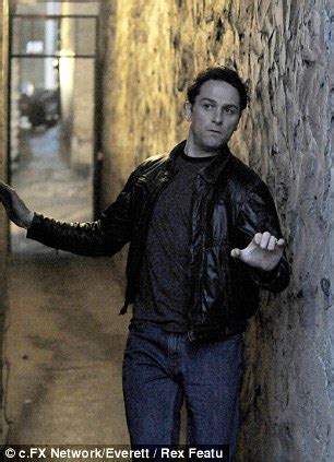 matthew rhys martial arts hokum and horse feathers and a whole lot of fun