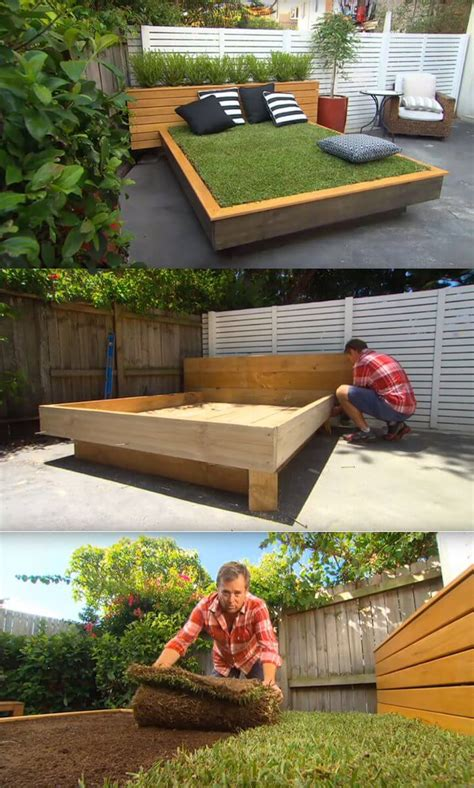 17 Best Images About Diy Crafts On Outdoor - 29 best diy outdoor furniture projects ideas and designs