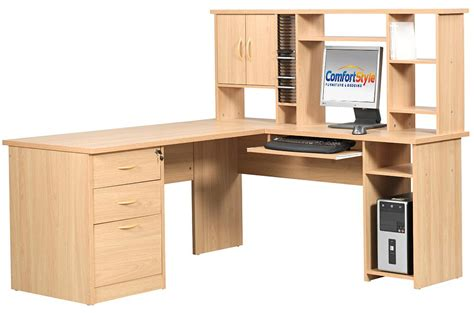 large l shaped computer desk furniture wa furniture western australia furniture