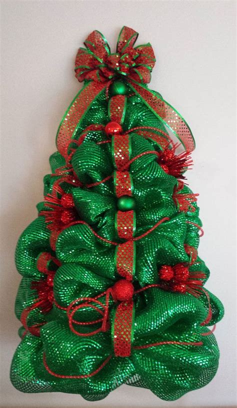 when to put deco wreath on christmas tree 90 best tree wreaths decorations images on crafts
