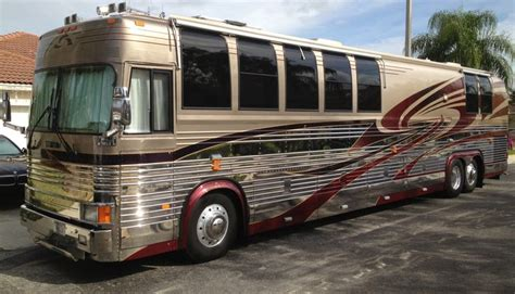 prevost for sale on pinterest luxury rv coaches for 17 best images about motorhome on pinterest buses