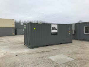 shipping containers  sale illinois pac van
