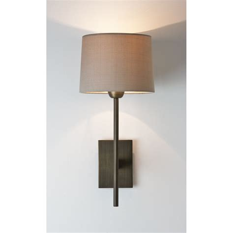 Wall Lights Lloyd 0922 Bronze Interior Lighting Wall Lights