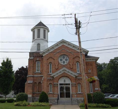 churches syracuse ny