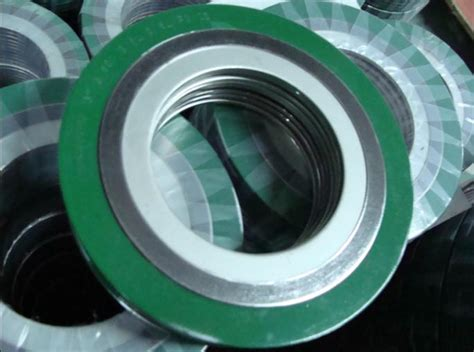 Gasket Spiral Wound china spiral wound gasket ring joint gasket sealing