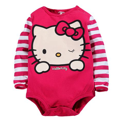 Hello Baby Shirt 2 2016 baby cloths hello suit autumn winter infant clothing new cotton baby jump