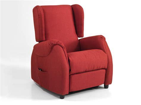 poltrone disabili poltrona relax alzapersona per anziani e disabili