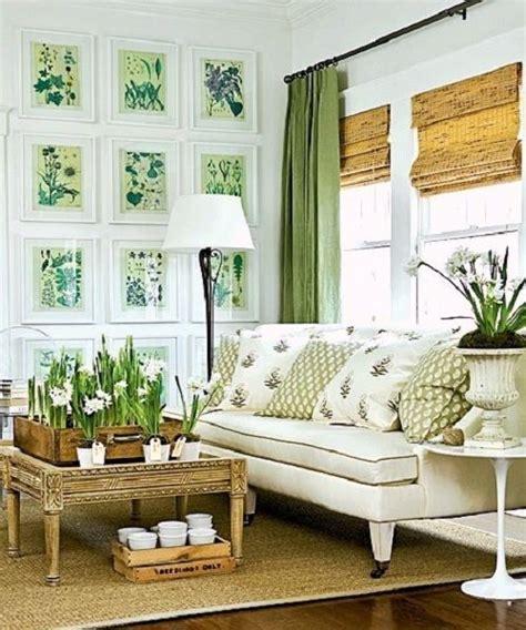 home design trends for spring 2015 decoraci 243 n verde primavera decoracion de interiores